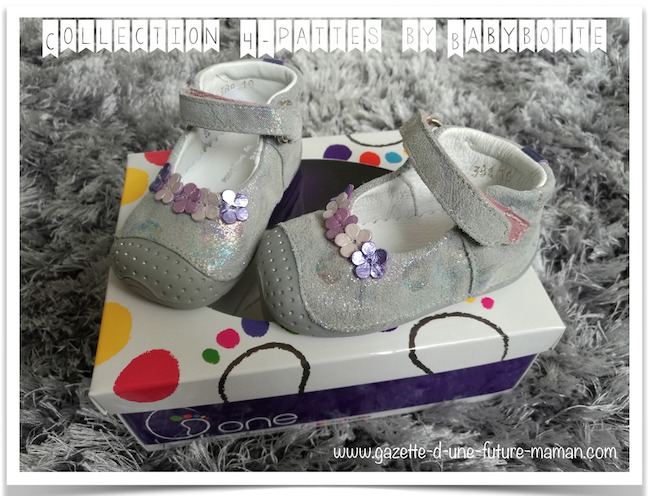 premiere chaussures bebe babybotte