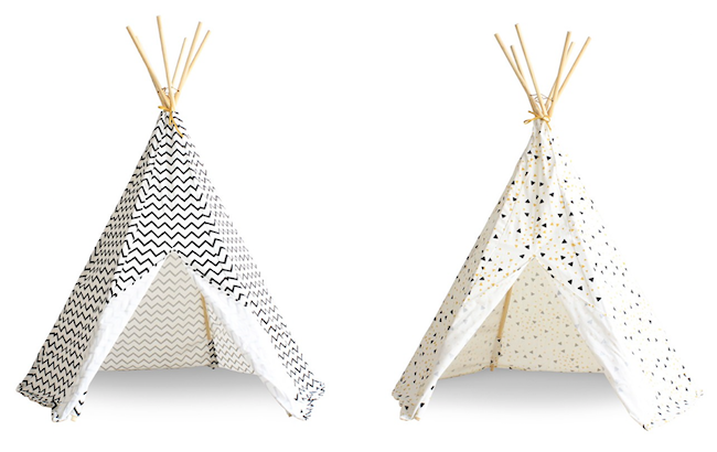 gazette d 39 une maman le blog tipi enfant. Black Bedroom Furniture Sets. Home Design Ideas