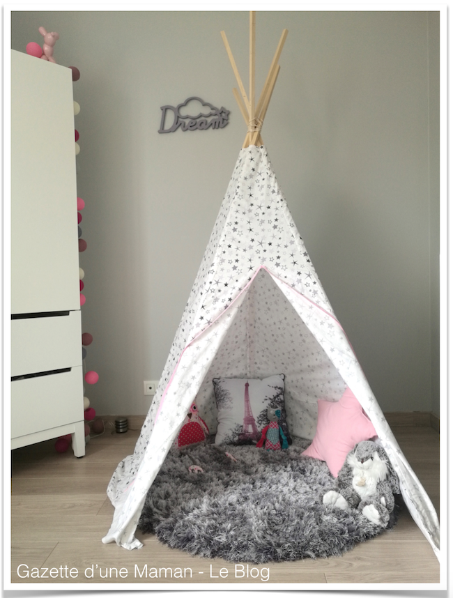 construire un tipi indien construire un tipi. Black Bedroom Furniture Sets. Home Design Ideas