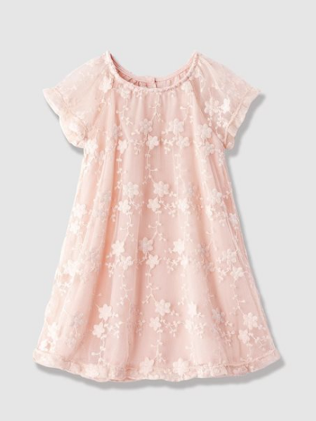 Gazette D 39 Une Maman Le Blog Mode Bebe Fille Shopping La Redoute 1