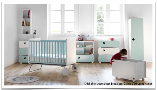 chambre turquoise be mobiliaro